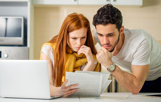 young-couple-considering-debt-consolidation