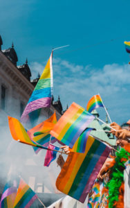 Addressing LGBTQ Financial Difficulties