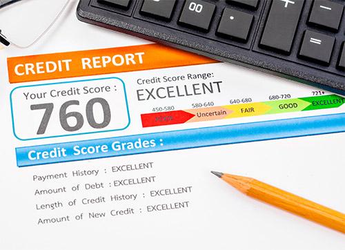 credit counseling credit score
