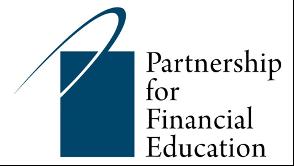 partnership for financial education